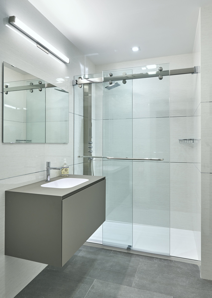 Shower Doors American Frameless